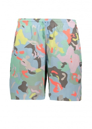 adidas Originals Apparel R.Y.V AOP Shorts - Multi