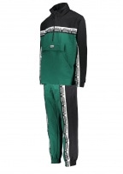 adidas Originals Apparel R.Y.V Track Pants - Collegiate Green