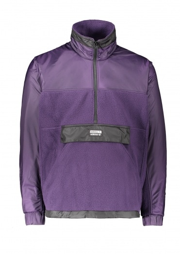 adidas Originals Apparel R.Y.V Track Top - Legend Purple