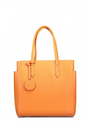Vivienne Westwood Accessories Rachel Large Shopper - Orange