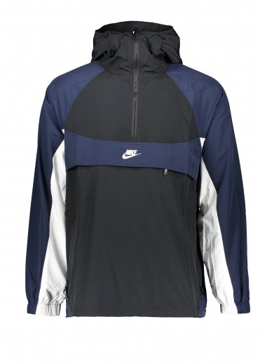 Nike Apparel Re-Issue Jacket - Black / Obsidian