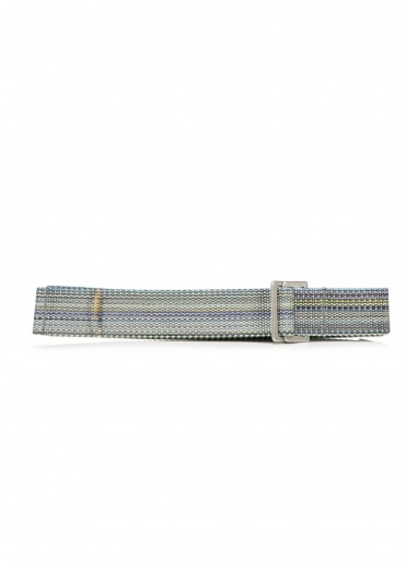 Fjallraven Re-Webbing Belt - Grey