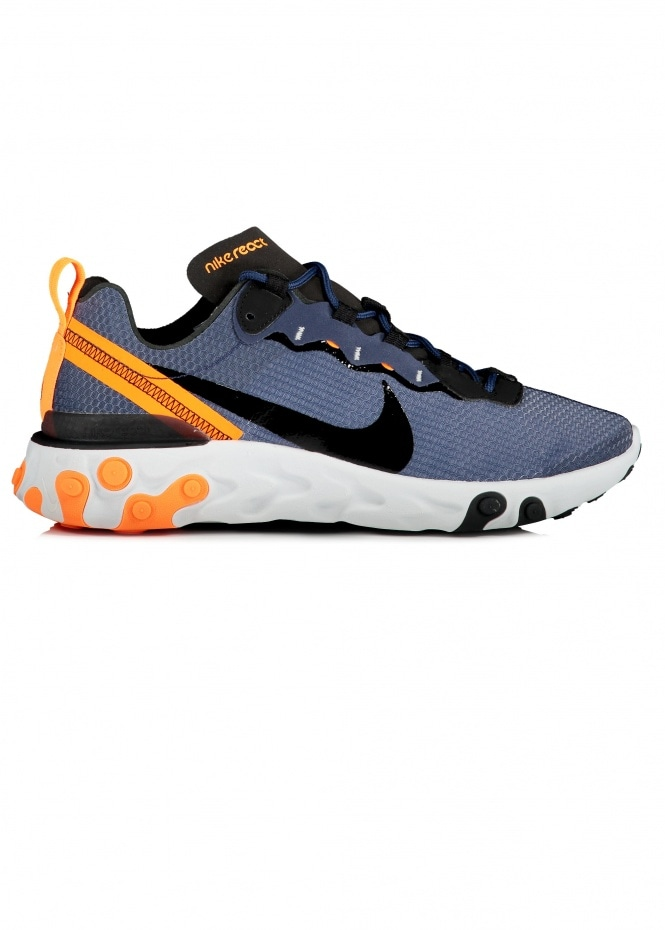 React Element 55 SE - Midnight Navy