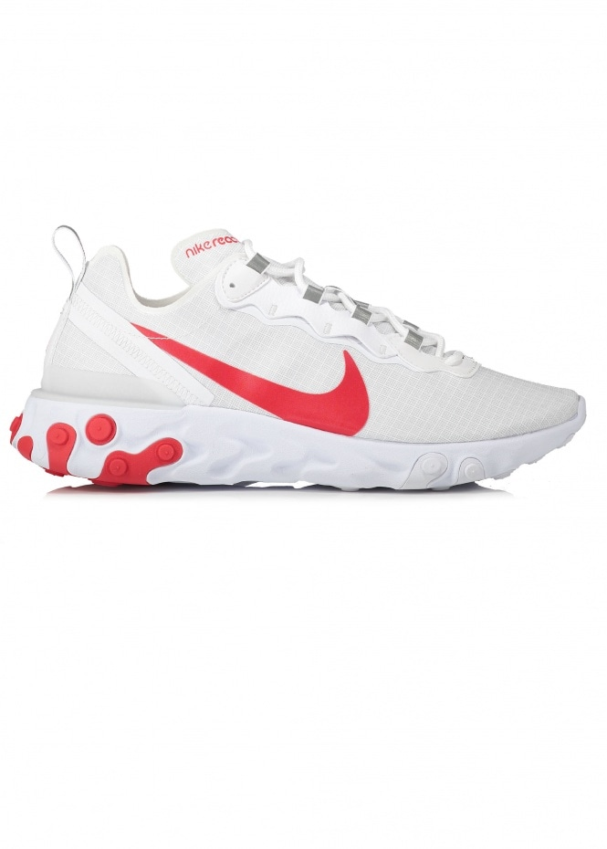 React Element 55 SE - White