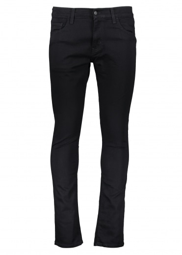 Carhartt Rebel Pant - Black Rinsed