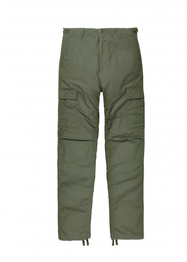 Carhartt Regular Cargo Pant - Cypress