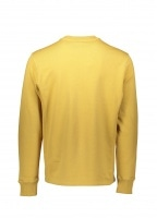 Belstaff Reydon Sweater - Cadmium Yellow