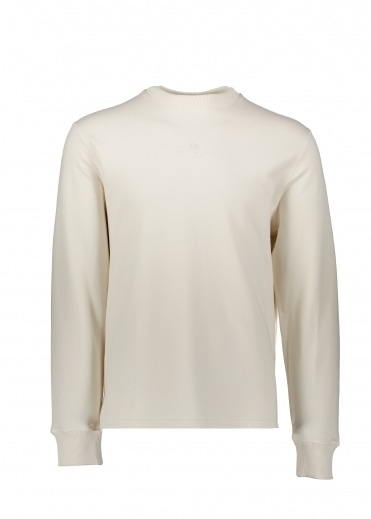 Belstaff Reydon Sweater - Natural White