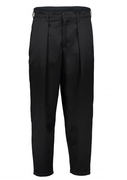 Monitaly Riding Pants - Black