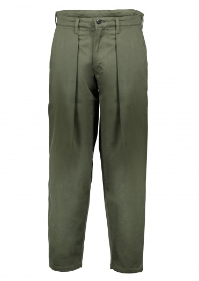 Monitaly Riding Pants - Olive