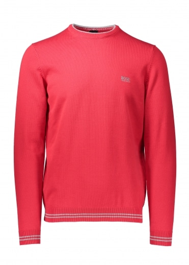 Hugo Boss Rime SS18 - Medium Red