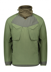 Maharishi Riverine Tech Ghostface Jacket - Olive