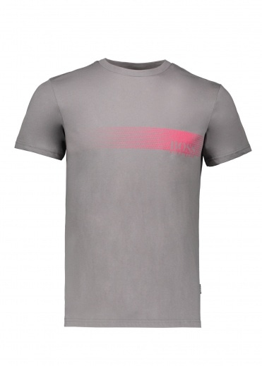 Hugo Boss RN T-Shirt 024 - Dark Grey