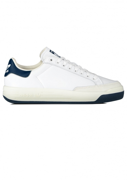 adidas Originals Footwear Rod Laver - White / Blue