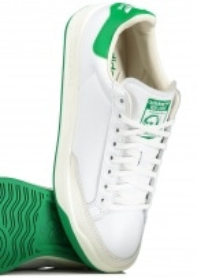 adidas Originals Footwear Rod Laver - White / Green