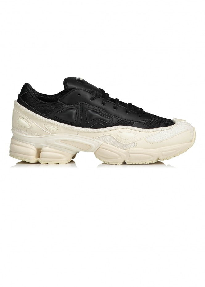 Adidas Originals X Raf Simons RS Oozweego - White / Black
