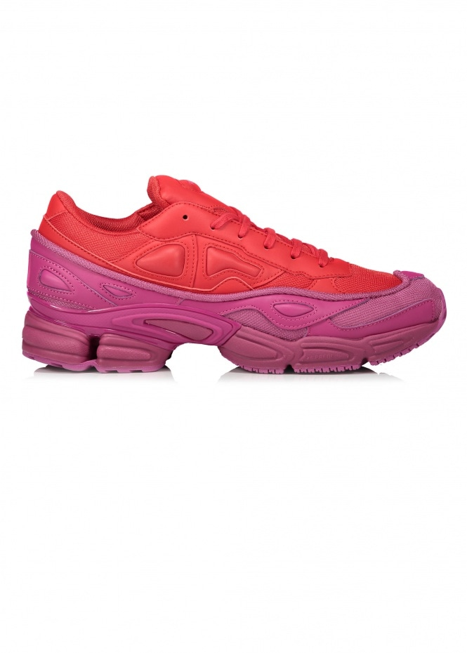 adidas Originals X Raf Simons RS Ozweego - Glory / Red