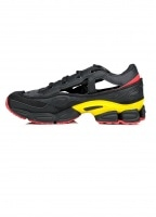 adidas Originals X Raf Simons RS Replicant Ozweego - Black / Gold