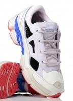 Adidas Originals X Raf Simons RS Replicant Ozweego - Brown / White