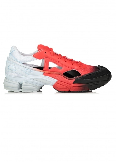 adidas Originals X Raf Simons RS Replicant Ozweego - Red / Blue
