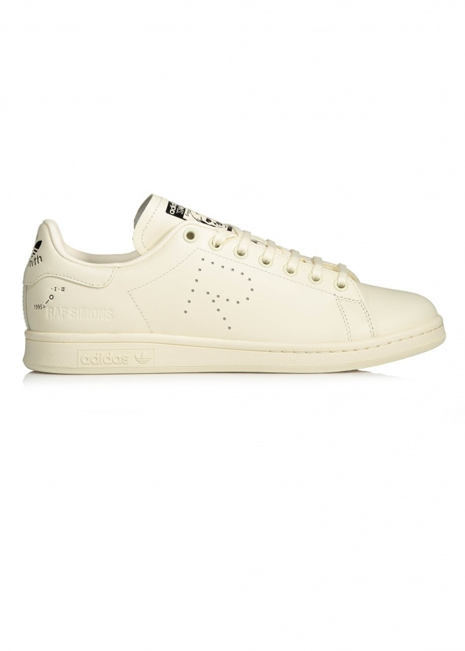adidas Originals X Raf Simons RS Stan Smith - Collegiate Brown
