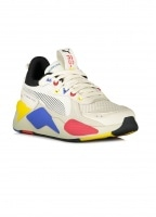 RS-X Colour Theory Whisper Whi