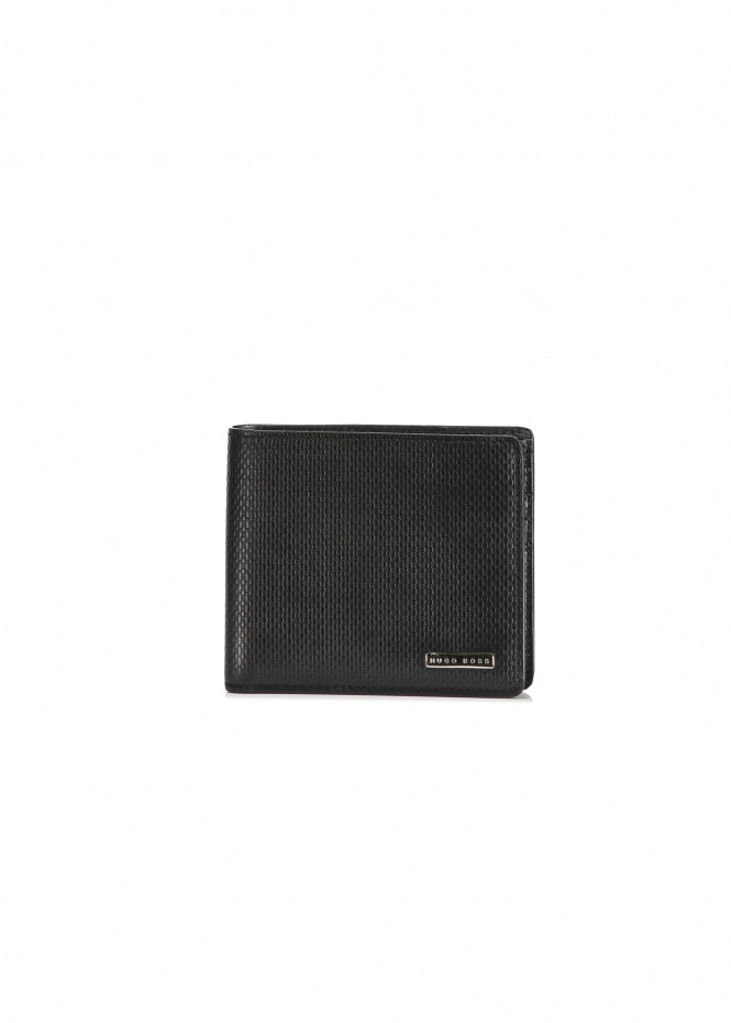 S Card 8 CC 001 - Black