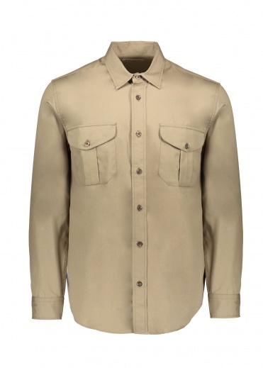 Filson Safari Cloth Shirt -