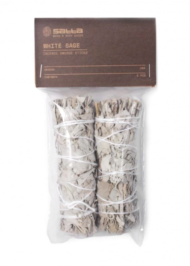 Satta Sage Incense