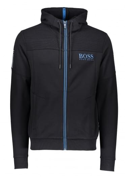 Hugo Boss Saggy Black