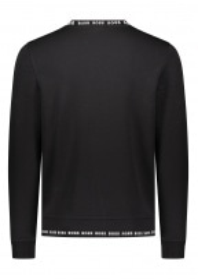 Salbo 1 Sweater - Black