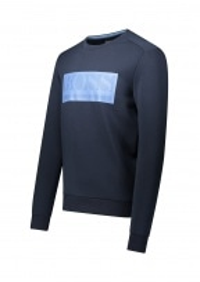 Salbo Batch Sweatshirt - Navy
