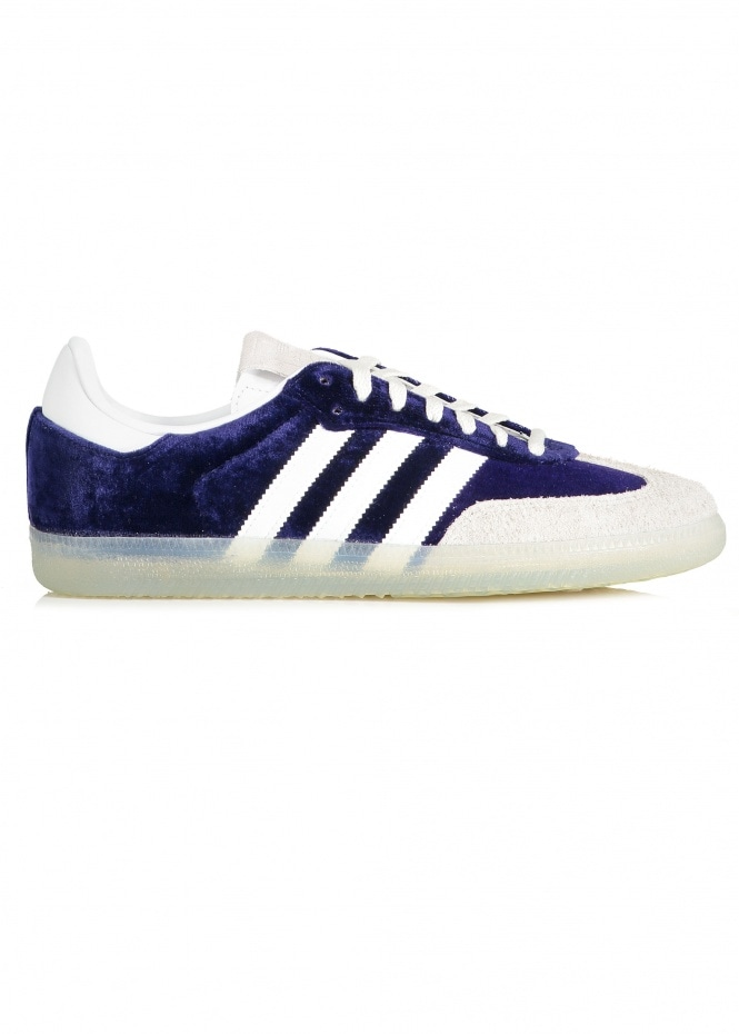 adidas Originals Footwear Samba OG - Collegiate Purple