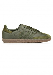 Adidas Originals Footwear Samba OG FT - Night Cargo