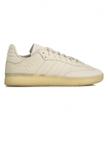 adidas Originals Footwear Samba RM - Brown
