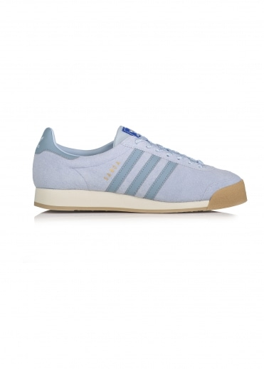 Adidas Originals Footwear Samoa Vintage - Tactical Blue