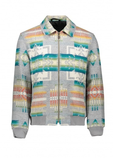 Pendleton Santa Fe Jacket Chief Joseph