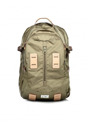F/CE Satin Travel BP - Desert