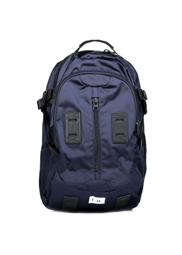 F/CE Satin Travel BP - Navy