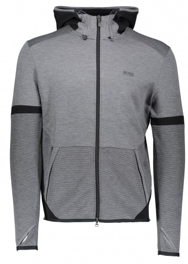 Hugo Boss Selnio - Medium Grey