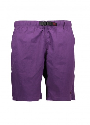 Gramicci Shell Packable Shorts - Purple