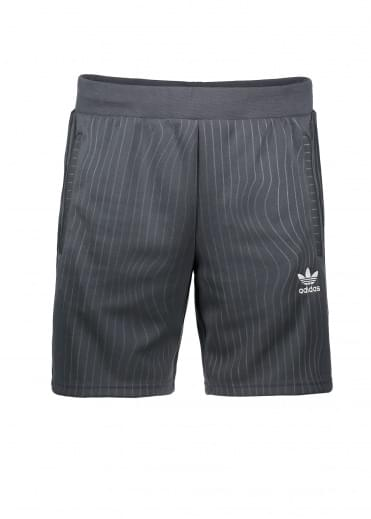 Adidas Originals Apparel Short - Carbon