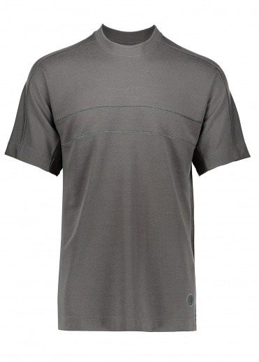 Adidas by Wings+Horns Short Sleeve T-Shirt - Cinder
