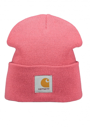 Carhartt Short Watch Hat - Crystal
