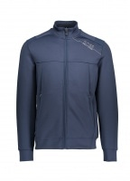 Sicon Track Top 410 - Navy