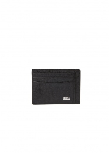 Boss Accessories Signature Card 19PS 001 - Black