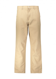 Carhartt Single Knee Pant - Brown