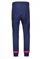 Skinny Sweat Pants - Navy