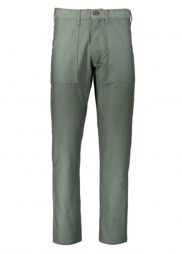 Stan Ray Slim Fit 4 Pocket - Fatigue Olive