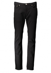 Paul Smith Slim Fit Jeans - Black